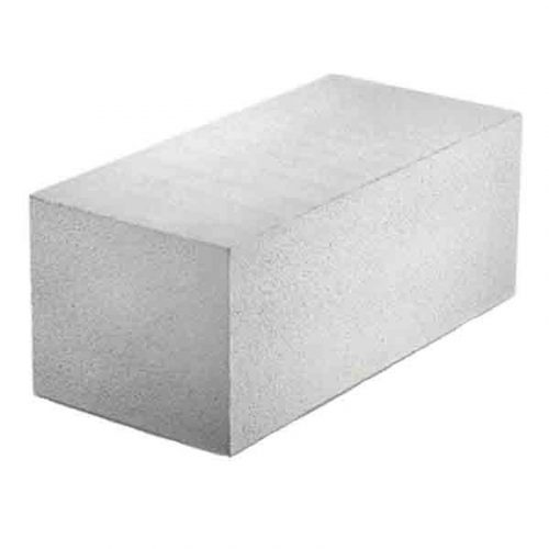 Блок песко-бетонный 20х20х40 (75шт.)