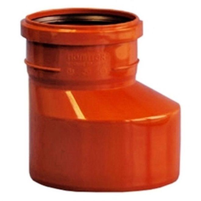 Редукция 110х50 оранжевая