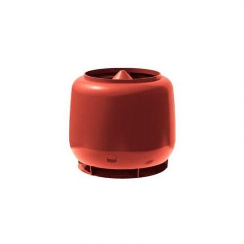 Колпак ТехноНиколь D 110 RR,красный