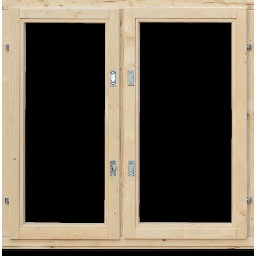 Оконный блок ОСУ 900х900