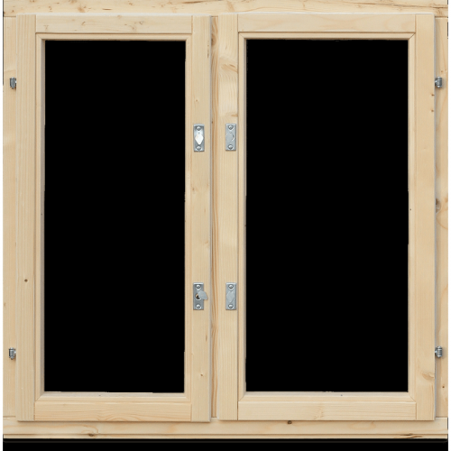 Оконный блок ОСУ 1350х1200
