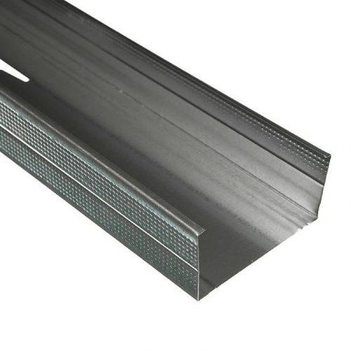 Профиль стоечный ПС-2 50х50мм (3м)