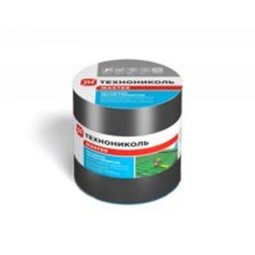 NICOBAND лента -герметик Битумная Двусторонняя 10см х10м