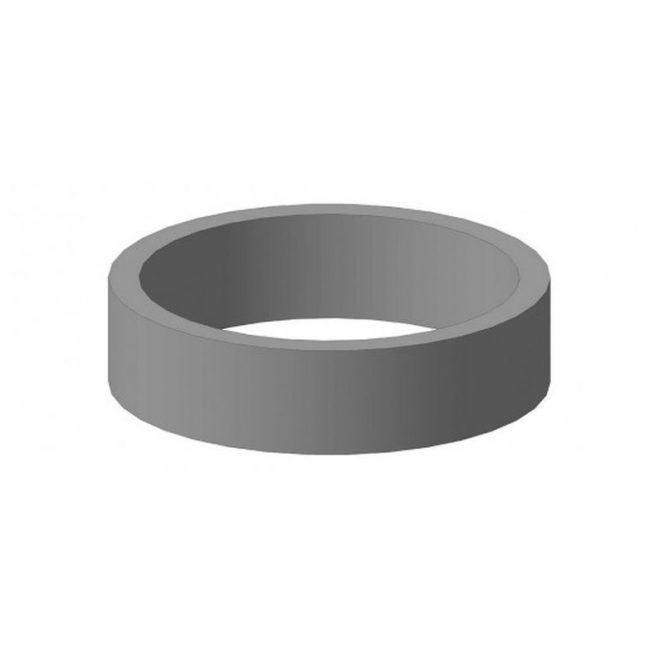Кольцо колодезное 500х1000