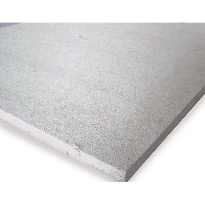 Гипсоволокнистая плита 10х1200х2500 В