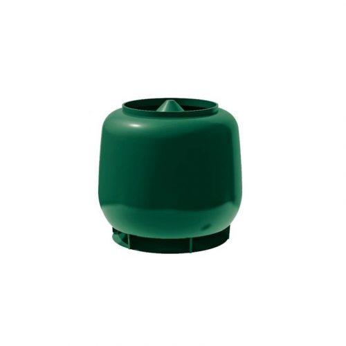 Колпак ТехноНиколь D 110 RR,зеленый