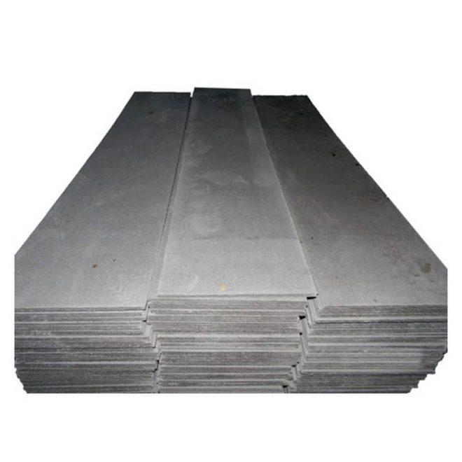 Шифер плоский  10х300х3000 (полоса)
