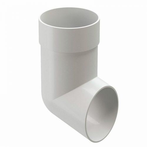 VERAT слив трубы белый (11)