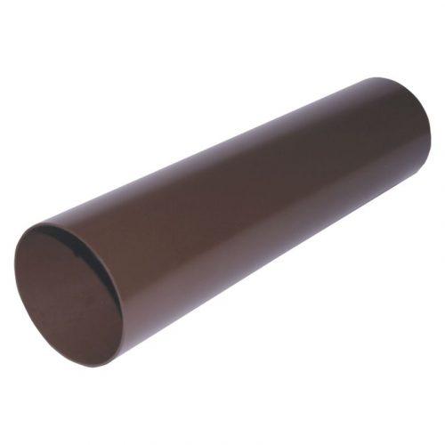 VERAT труба коричневая 3м (10)