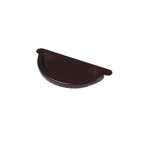 Заглушка универсальная коричневая