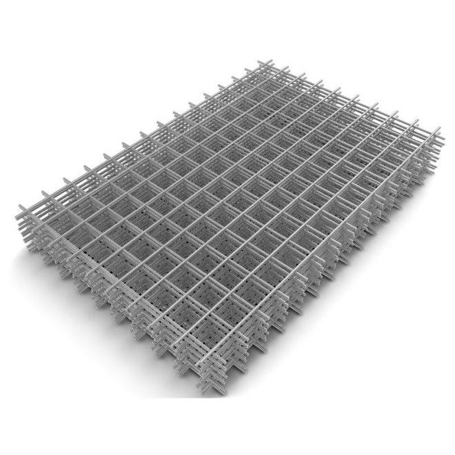 Сетка клад карта 2000х6000 (т 6) яч.100