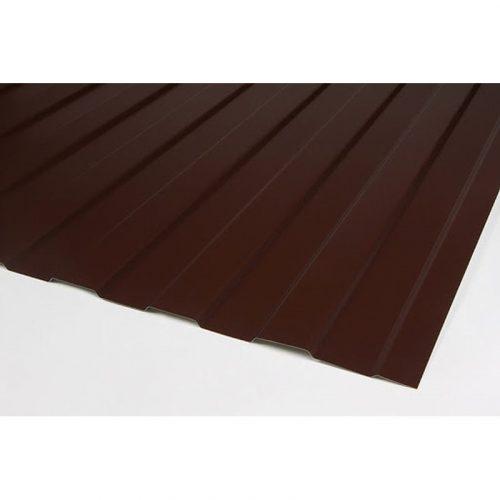 С-8 коричневый 1200х2000 (т 0.4)