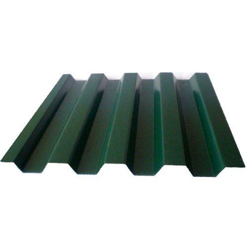 С-21 зеленый 1000х2500 (т 0.45)
