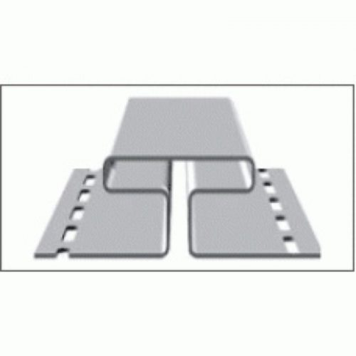 H-профиль Docke Пломбир 3,05