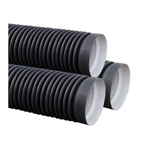 Труба жесткая SN8-9 ᴓ 300 (п.м.) дорожная