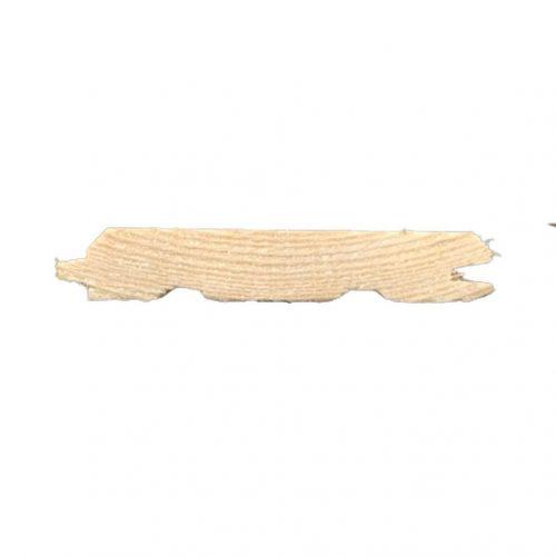 Вагонка классика 16х90х2,5 м (8 шт. упаковка)