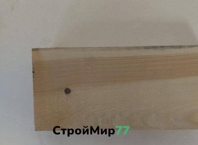 Рейка строганая 15х40х3 м