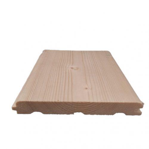 Вагонка Штиль 16х120х1,5 м (7 шт. в упаковке)